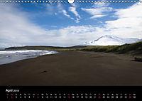 Island (Wandkalender 2018 DIN A3 quer) Dieser erfolgreiche Kalender wurde dieses Jahr mit gleichen Bildern und aktualisi - Produktdetailbild 4