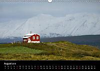 Island (Wandkalender 2018 DIN A3 quer) Dieser erfolgreiche Kalender wurde dieses Jahr mit gleichen Bildern und aktualisi - Produktdetailbild 8