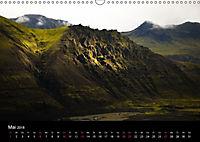 Island (Wandkalender 2018 DIN A3 quer) Dieser erfolgreiche Kalender wurde dieses Jahr mit gleichen Bildern und aktualisi - Produktdetailbild 5