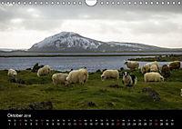 Island (Wandkalender 2018 DIN A4 quer) Dieser erfolgreiche Kalender wurde dieses Jahr mit gleichen Bildern und aktualisi - Produktdetailbild 9