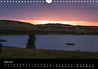Island (Wandkalender 2018 DIN A4 quer) Dieser erfolgreiche Kalender wurde dieses Jahr mit gleichen Bildern und aktualisi - Produktdetailbild 6