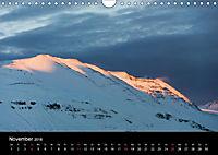 Island (Wandkalender 2018 DIN A4 quer) Dieser erfolgreiche Kalender wurde dieses Jahr mit gleichen Bildern und aktualisi - Produktdetailbild 10