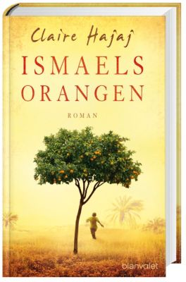 Ismaels Orangen, Claire Hajaj