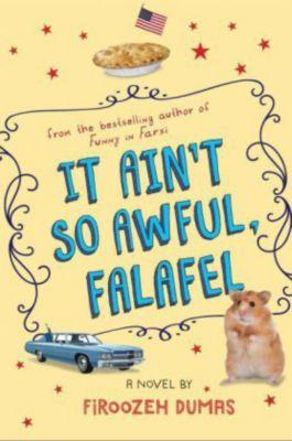 It Ain't So Awful, Falafel, Firoozeh Dumas