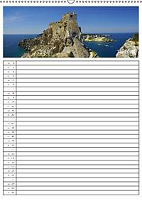 Italien Planer 2018 (Wandkalender 2018 DIN A2 hoch) - Produktdetailbild 7