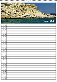 Italien Planer 2018 (Wandkalender 2018 DIN A2 hoch) - Produktdetailbild 1