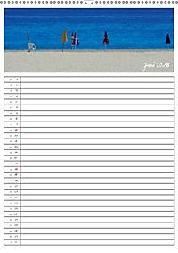 Italien Planer 2018 (Wandkalender 2018 DIN A2 hoch) - Produktdetailbild 6