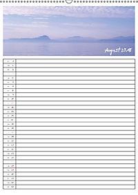Italien Planer 2018 (Wandkalender 2018 DIN A2 hoch) - Produktdetailbild 8