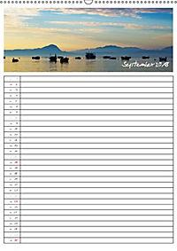 Italien Planer 2018 (Wandkalender 2018 DIN A2 hoch) - Produktdetailbild 9
