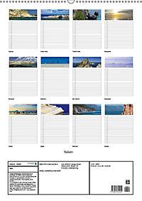 Italien Planer 2018 (Wandkalender 2018 DIN A2 hoch) - Produktdetailbild 13