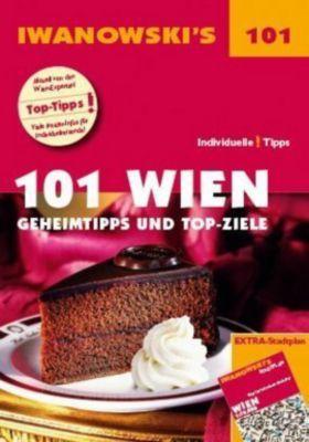 Iwanowski's 101 Wien, Sabine Becht, Sven Talaron