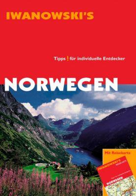 Iwanowski's Norwegen, Gerhard Austrup, Ulrich Quack