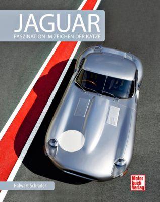 Jaguar, Halwart Schrader