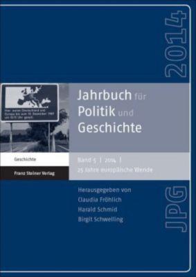 Jahrbuch für Politik und Geschichte