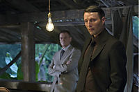 "James Bond: Casino Royale - 2-Disc Collector's Edition, inklusive Buch ""Bond on Set"" - Produktdetailbild 9"