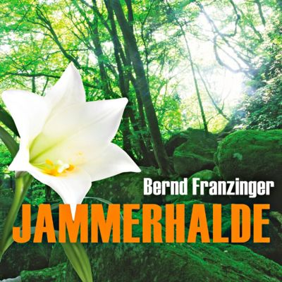 Jammerhalde, MP3-CD, Bernd Franzinger