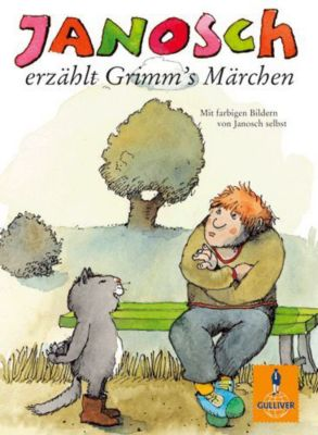 Janosch erzählt Grimm's Märchen, Janosch