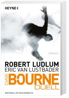 Jason Bourne Band 8: Das Bourne Duell, Robert Ludlum