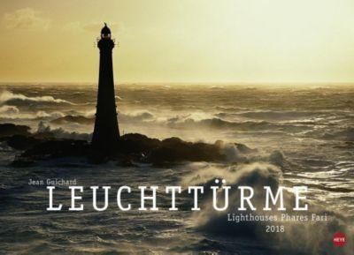 Jean Guichard Leuchttürme Edition 2018, Jean Guichard