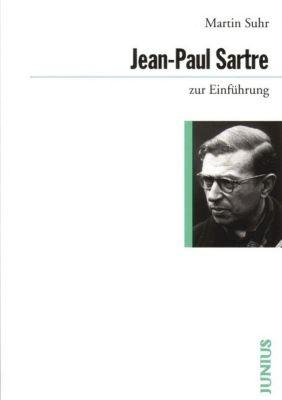 Jean-Paul Sartre zur Einführung, Martin Suhr