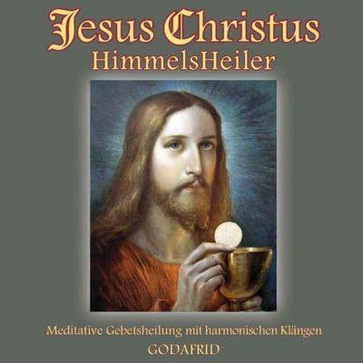 Jesus Christus Himmelsheiler, Godafrid