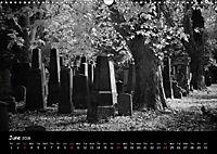 Jewish Cemetery (Wall Calendar 2018 DIN A3 Landscape) - Produktdetailbild 6