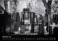 Jewish Cemetery (Wall Calendar 2018 DIN A3 Landscape) - Produktdetailbild 2