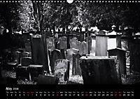 Jewish Cemetery (Wall Calendar 2018 DIN A3 Landscape) - Produktdetailbild 5
