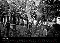 Jewish Cemetery (Wall Calendar 2018 DIN A3 Landscape) - Produktdetailbild 7