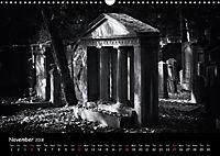 Jewish Cemetery (Wall Calendar 2018 DIN A3 Landscape) - Produktdetailbild 11