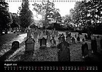 Jewish Cemetery (Wall Calendar 2018 DIN A3 Landscape) - Produktdetailbild 8