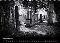 Jewish Cemetery (Wall Calendar 2018 DIN A3 Landscape) - Produktdetailbild 9