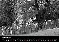 Jewish Cemetery (Wall Calendar 2018 DIN A3 Landscape) - Produktdetailbild 10