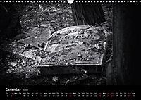 Jewish Cemetery (Wall Calendar 2018 DIN A3 Landscape) - Produktdetailbild 12