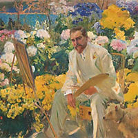Joaquín Sorolla - Spanish Impressionist 2018 - Produktdetailbild 10