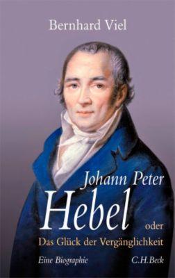 Johann Peter Hebel, Bernhard Viel