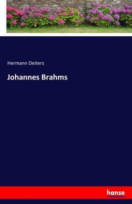 Johannes Brahms, Hermann Deiters