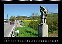 Johannes Nepomuk - Heiliger und Schutzpatron (Wandkalender 2018 DIN A2 quer) Dieser erfolgreiche Kalender wurde dieses J - Produktdetailbild 5