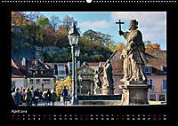 Johannes Nepomuk - Heiliger und Schutzpatron (Wandkalender 2018 DIN A2 quer) Dieser erfolgreiche Kalender wurde dieses J - Produktdetailbild 4