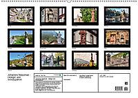Johannes Nepomuk - Heiliger und Schutzpatron (Wandkalender 2018 DIN A2 quer) Dieser erfolgreiche Kalender wurde dieses J - Produktdetailbild 13