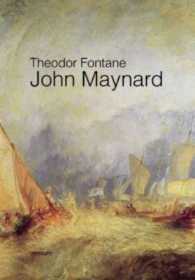 John Maynard, Theodor Fontane