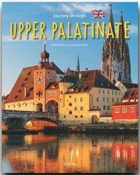 Journey through Upper Palatinate, Martin Siepmann, Georg Schwikart