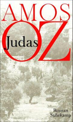 Judas, Amos Oz