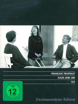 Jules und Jim, DVD