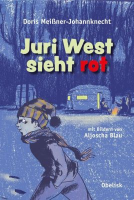Juri West sieht rot, Doris Meißner-Johannknecht