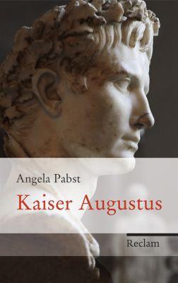 Kaiser Augustus, Angela Pabst