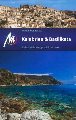 Kalabrien & Basilikata, Annette Krus-Bonazza