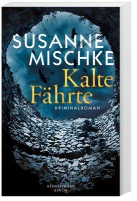 Kalte Fährte, Susanne Mischke