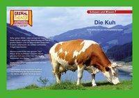 Kamishibai: Die Kuh