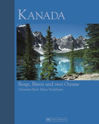 Kanada, Christian Heeb, Klaus Viedebantt